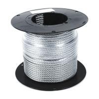 Трос стальной оцинк. (DIN 3055) 3,0 мм