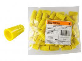 СИЗ-4 11м2 желтый TDM SQ0519-0009