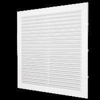 Решетка вентиляционная с сеткой 138х138 1313С  ERA