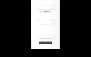 Котел настенный газовый Е14  (14кВт) Daesung Корея